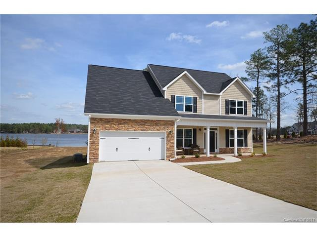 125 Wylie Trail, Statesville, NC 28677 (#3322634) :: LePage Johnson Realty Group, Inc.