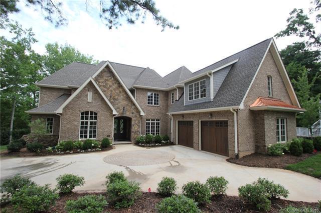 1915 Vernon Drive, Charlotte, NC 28211 (#3323016) :: Charlotte's Finest Properties