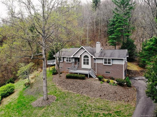 145 Mundy Cove Road, Weaverville, NC 28787 (#3323250) :: Rowena Patton's All-Star Powerhouse powered by eXp Realty LLC