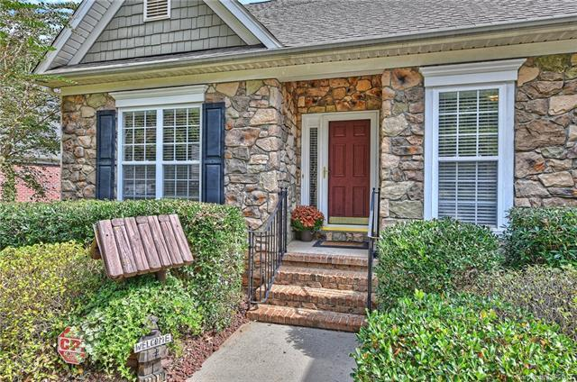 4032 W Sandy Trail, Indian Land, SC 29707 (#3324036) :: LePage Johnson Realty Group, LLC