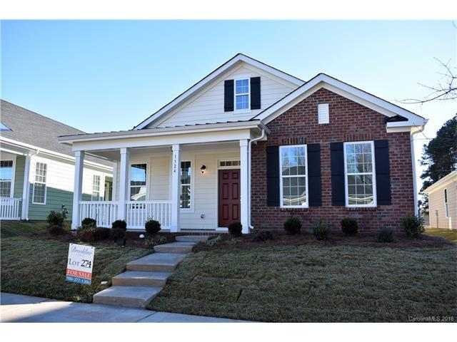 1324 Assembly Street, Belmont, NC 28012 (#3325121) :: Miller Realty Group