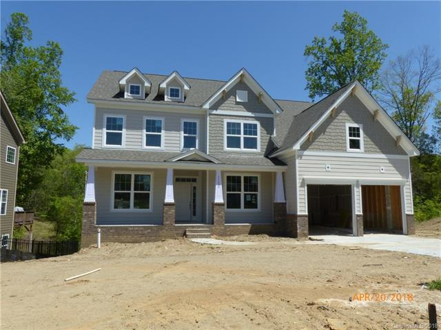 11609 Macallano Drive, Harrisburg, NC 28215 (#3325430) :: Rowena Patton's All-Star Powerhouse powered by eXp Realty LLC