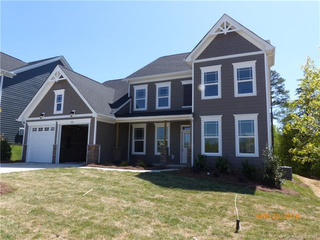 11438 Rising Star Court, Harrisburg, NC 28215 (#3325437) :: Rowena Patton's All-Star Powerhouse powered by eXp Realty LLC