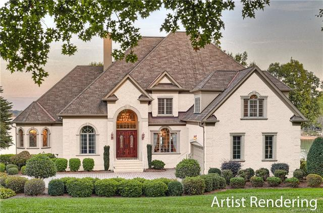 123 Moors End, Mooresville, NC 28117 (#3326026) :: Carlyle Properties