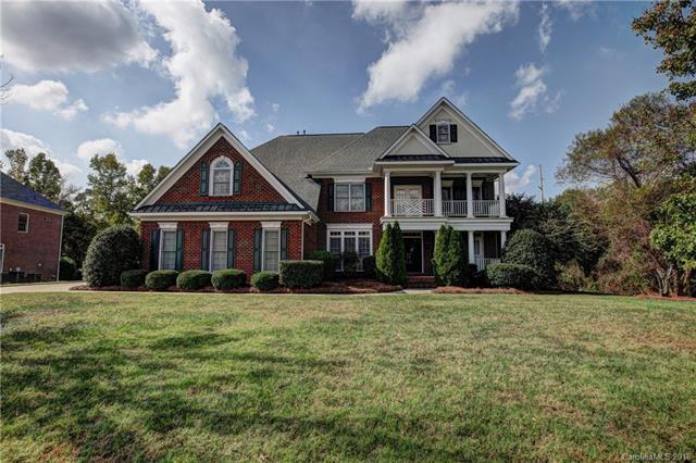 1700 Hickory Ridge Drive, Waxhaw, NC 28173 (#3326279) :: LePage Johnson Realty Group, LLC
