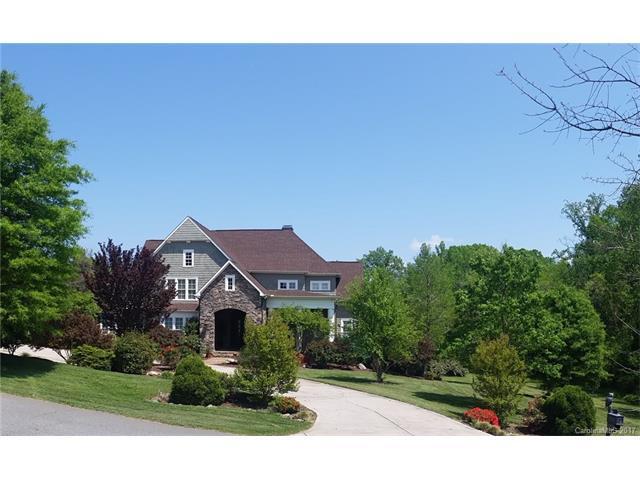 8658 Arbor Oaks Circle, Concord, NC 28027 (#3326918) :: Robert Greene Real Estate, Inc.