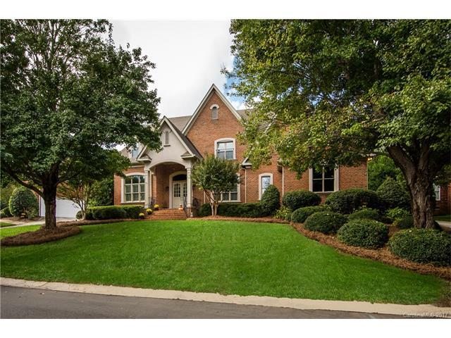 10720 Alexander Mill Drive, Charlotte, NC 28277 (#3327968) :: Team Southline