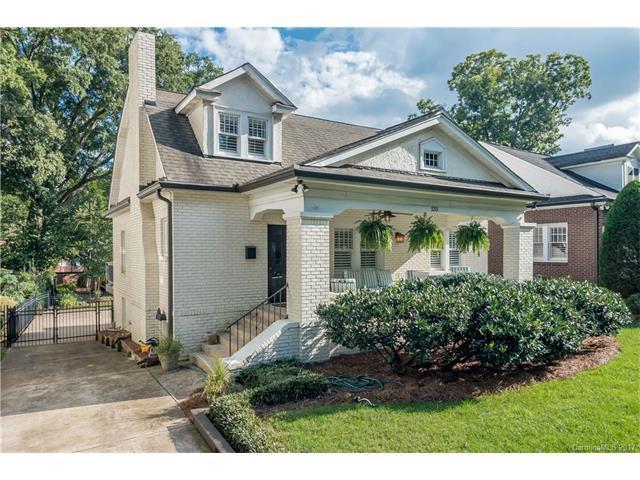 135 Laurel Avenue S, Charlotte, NC 28207 (#3328096) :: Pridemore Properties
