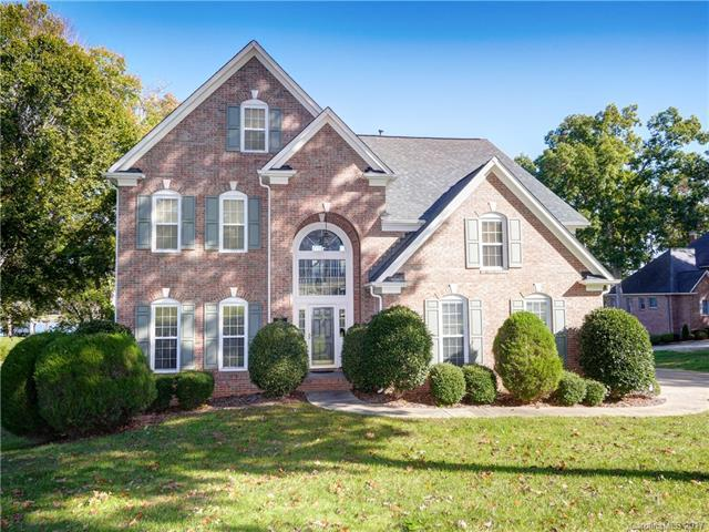 127 Castles Gate Drive, Mooresville, NC 28117 (#3328414) :: Odell Realty Group