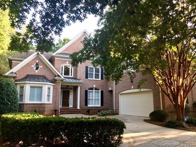 18716 Square Sail Road, Cornelius, NC 28031 (#3328716) :: Pridemore Properties