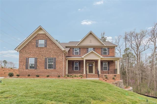 381 Swift Creek Cove #001, Clover, SC 29710 (#3328741) :: LePage Johnson Realty Group, LLC