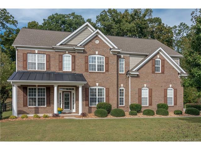 312 Palmerston Lane #179, Waxhaw, NC 28173 (#3328905) :: Pridemore Properties