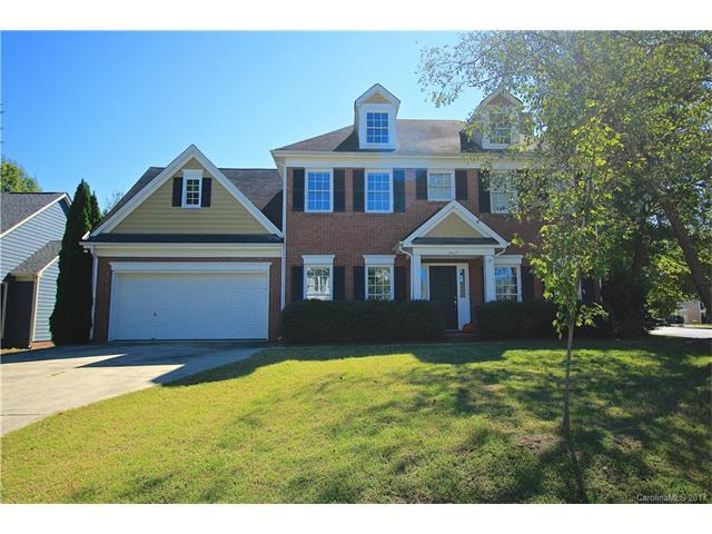 8427 Quintrell Drive, Charlotte, NC 28277 (#3329274) :: Stephen Cooley Real Estate Group