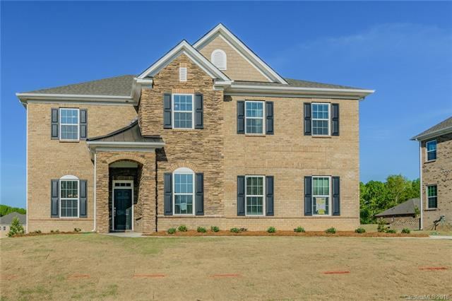 9157 Bluebell Place #243, Harrisburg, NC 28075 (#3329957) :: The Ramsey Group