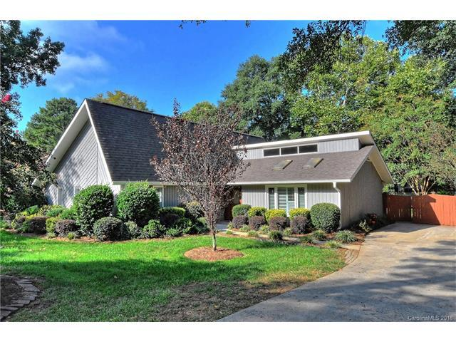 5200 Camilla Drive, Charlotte, NC 28226 (#3331872) :: Charlotte's Finest Properties