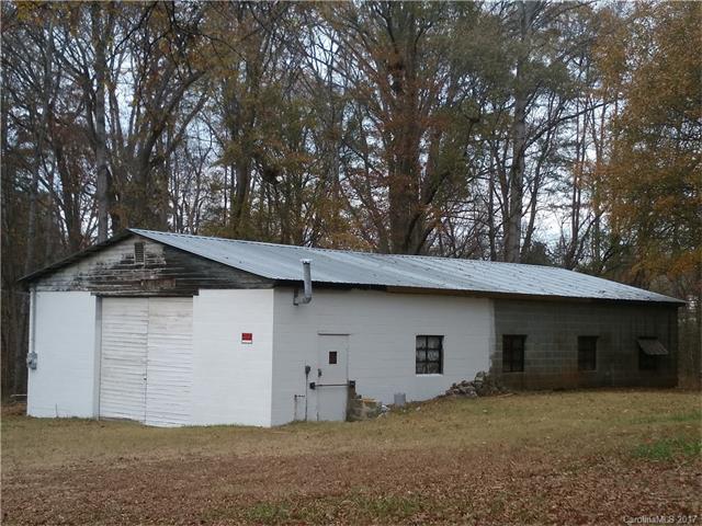 0 Lake Sylvia Road, Lincolnton, NC 28092 (#3333602) :: Exit Mountain Realty