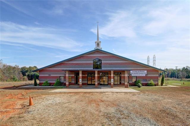 308 Boundary Street, East Spencer, NC 28039 (#3334981) :: Odell Realty