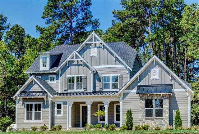 349 Stonemarker Road #31, Mooresville, NC 28117 (#3335252) :: Exit Mountain Realty
