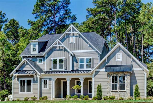 349 Stonemarker Road #31, Mooresville, NC 28117 (#3335252) :: Rinehart Realty