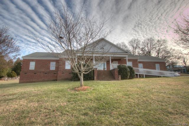 305 W Catawba Avenue, Mount Holly, NC 28120 (#3335349) :: Odell Realty