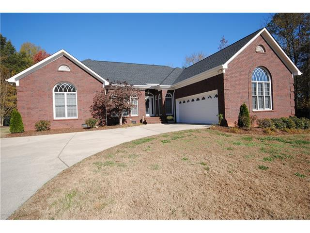 10288 Hastings Place, Harrisburg, NC 28075 (#3335447) :: Leigh Brown and Associates with RE/MAX Executive Realty