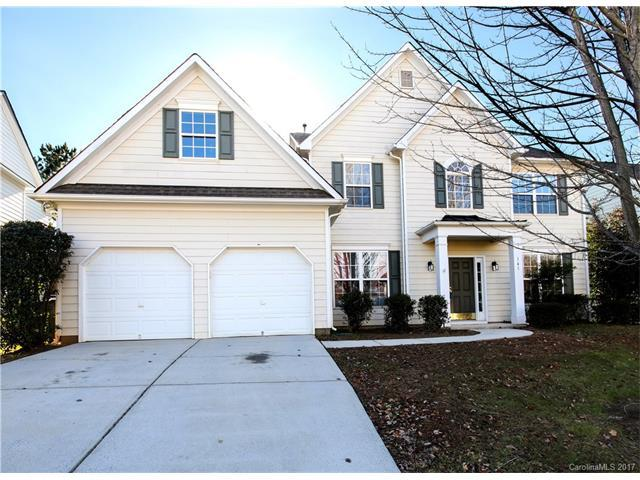 141 Steeplechase Avenue #45, Mooresville, NC 28117 (#3335898) :: The Temple Team