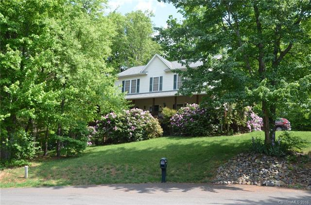 656 Southern Pines Place, Leicester, NC 28748 (#3335906) :: High Performance Real Estate Advisors