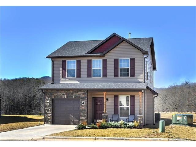 37 Mallard Run Drive, Arden, NC 28704 (#3336370) :: Stephen Cooley Real Estate Group