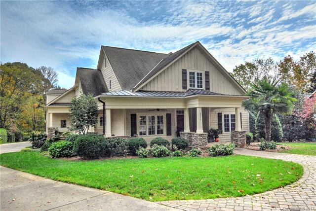 6211 Sharon Acres Road, Charlotte, NC 28210 (#3336832) :: LePage Johnson Realty Group, LLC