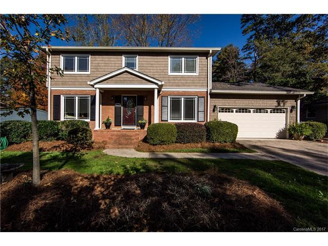 5907 Charing Place, Charlotte, NC 28211 (#3337557) :: Exit Mountain Realty