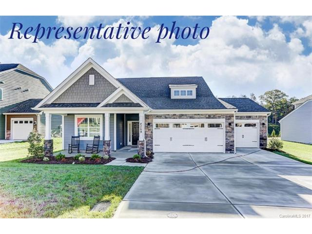 107 Caversham Drive Lot 104, Mooresville, NC 28115 (#3337672) :: Stephen Cooley Real Estate Group