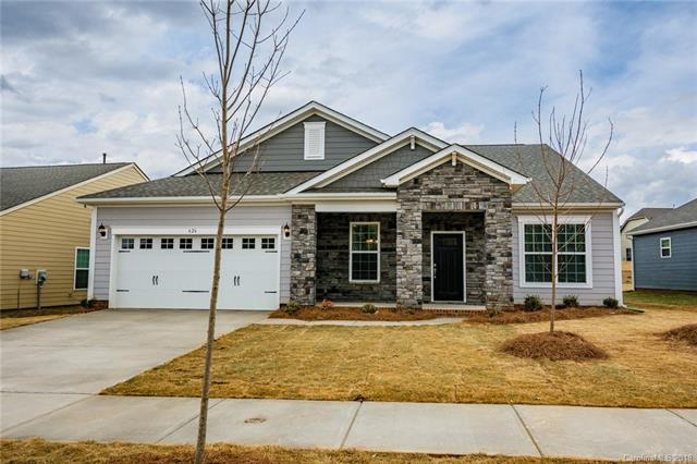 626 Gardenbrook Trail #77, Belmont, NC 28012 (#3337716) :: The Ann Rudd Group