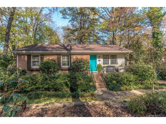5701 Charing Place, Charlotte, NC 28211 (#3339004) :: Exit Mountain Realty