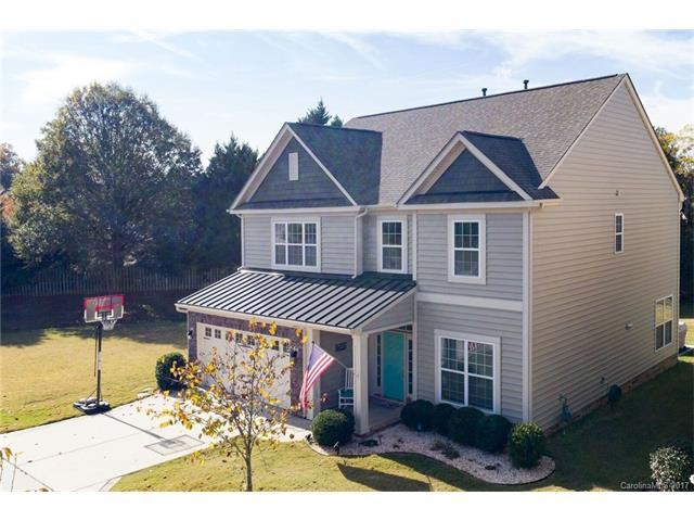 10009 Community House Road, Charlotte, NC 28277 (#3339071) :: Stephen Cooley Real Estate Group
