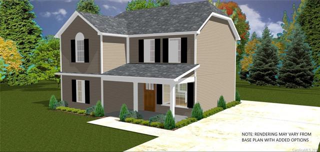 2336 Dellinger Drive, Newton, NC 28658 (MLS #3339326) :: RE/MAX Impact Realty