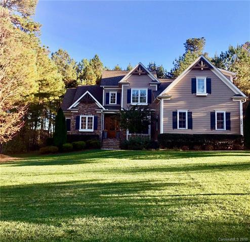 123 Ashmore Circle, Troutman, NC 28166 (#3339679) :: LePage Johnson Realty Group, LLC