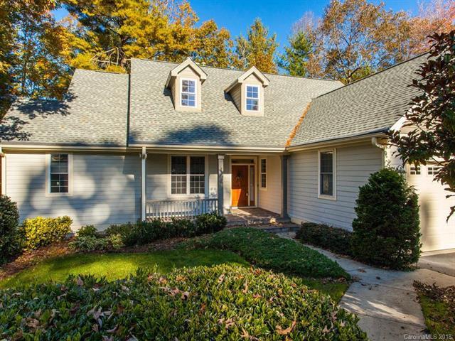 216 Williams Meadow Loop, Hendersonville, NC 28739 (#3339788) :: High Performance Real Estate Advisors