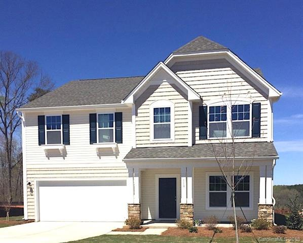 119 Trick Ski Lane, Statesville, NC 28677 (#3339948) :: Miller Realty Group