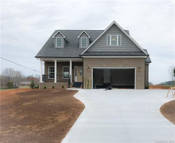 105 Sunstone Court #1, China Grove, NC 28023 (#3339955) :: Stephen Cooley Real Estate Group