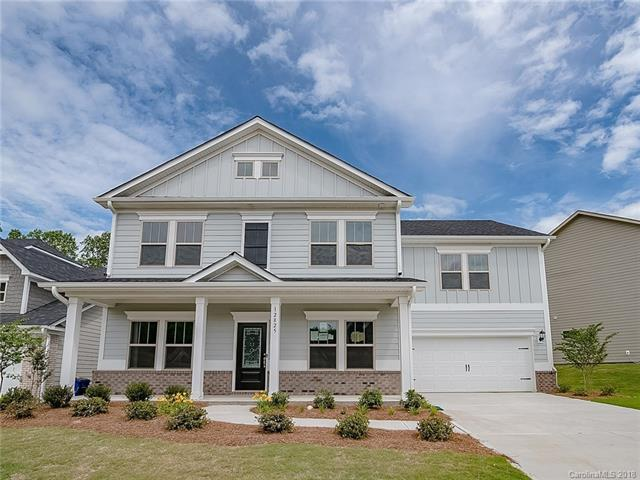 12825 Vermillion Crossing #50, Huntersville, NC 28078 (#3339987) :: Team Southline