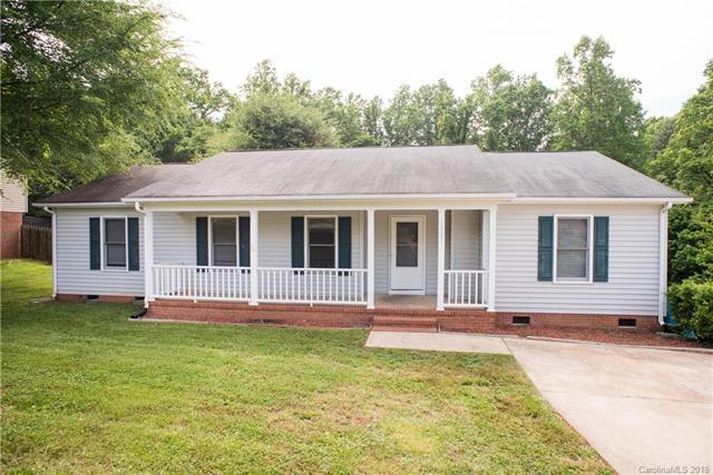 1021 Wilkerson Street #11, Belmont, NC 28012 (#3340028) :: Stephen Cooley Real Estate Group