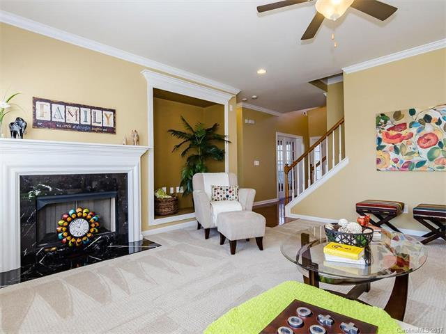 16012 Caranna Court, Charlotte, NC 28277 (#3340608) :: Berry Group Realty