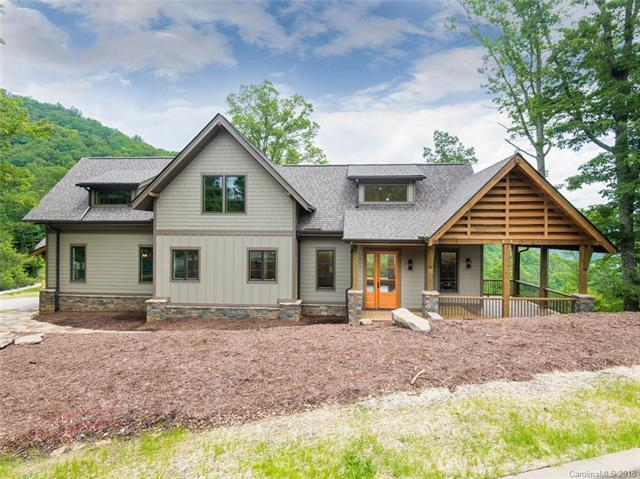 135 Boulder Creek Way #10, Asheville, NC 28805 (#3341775) :: Puffer Properties