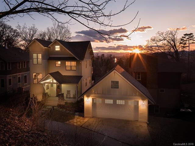 35 Shady Park Lane, Asheville, NC 28804 (#3341820) :: Stephen Cooley Real Estate Group