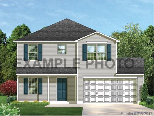 106 Askin Lane #53, Salisbury, NC 28146 (#3341936) :: Scarlett Real Estate