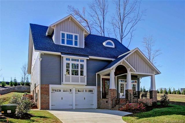 911 Naples Drive #11, Davidson, NC 28036 (#3341961) :: Roby Realty