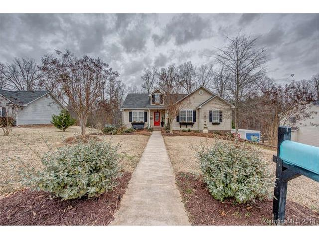 7163 Marlin Street, Gastonia, NC 28056 (#3342316) :: Exit Mountain Realty