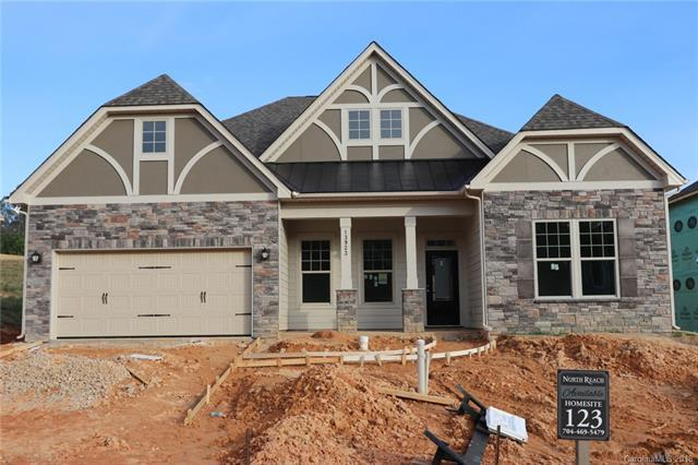 13923 Heron Crest Trace, Charlotte, NC 28278 (#3342516) :: The Andy Bovender Team