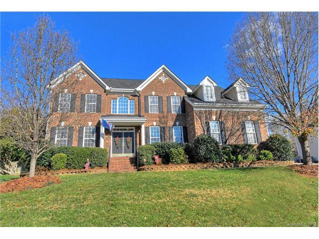 6035 Abergele Lane #293, Matthews, NC 28104 (#3342785) :: Exit Mountain Realty