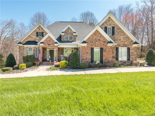 123 Vista Bluff Lane #2, Mooresville, NC 28117 (#3342792) :: LePage Johnson Realty Group, LLC